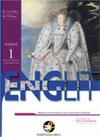 Englit textbook. Con espansione online. Con DVD. Vol. 1: From origins to the romantic age.