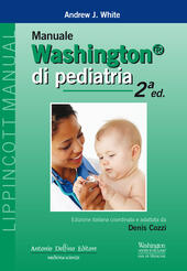 Manuale Washington di pediatria