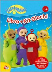Teletubbies. Con gadget
