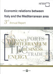 Economic relations between Italy and the Mediterranean area