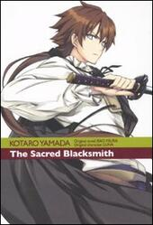 The sacred Blacksmith. Vol. 2
