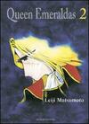 Queen Emeraldas. Vol. 2