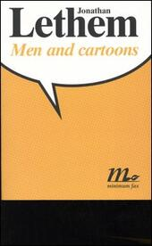 Men and cartoons. Ediz. italiana