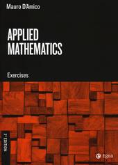 Applied mathematics. Exercises