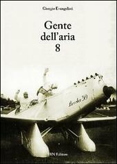 Gente dell'aria. Vol. 8