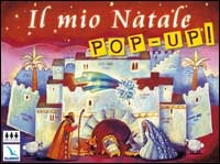Image of Il mio Natale pop-up!