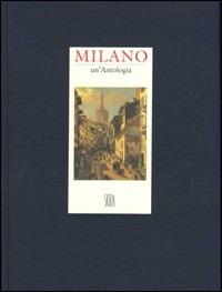 Image of Milano. Un'antologia