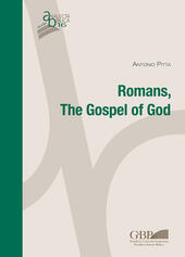 Romans. The Gospel of God