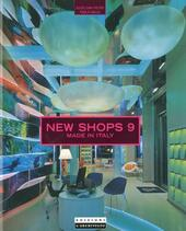 New shops 9 made in Italy