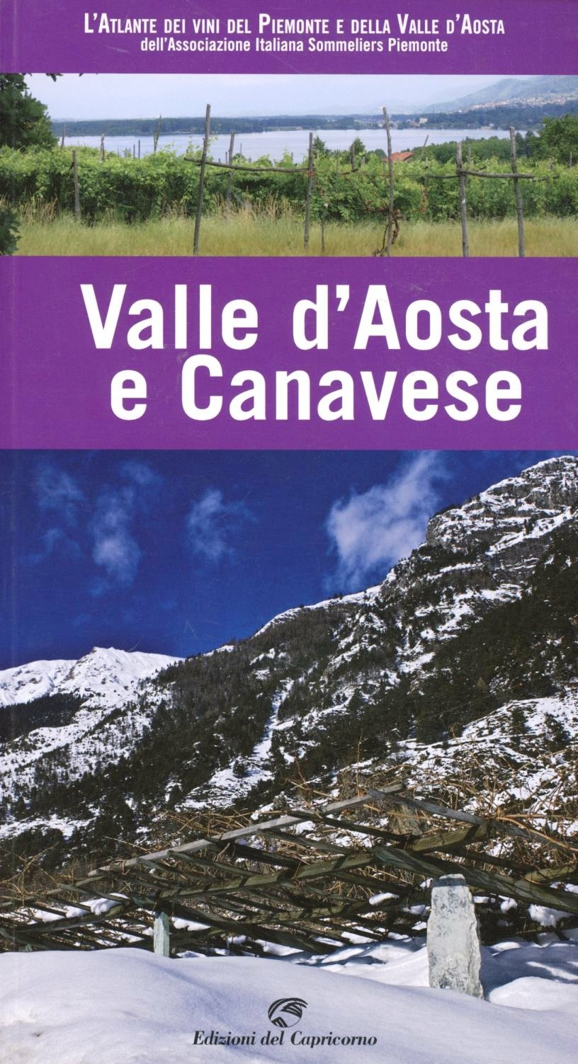 Image of Valle D'Aosta e Canavese