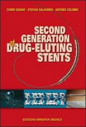 Second generation of drug-eluting stents