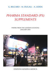 Pharma standard (PS) supplements. Papers from the London sessions January 2018