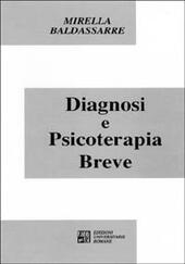 Diagnosi e psicoterapia breve