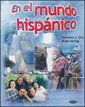 En el mundo hispanico. Con CD