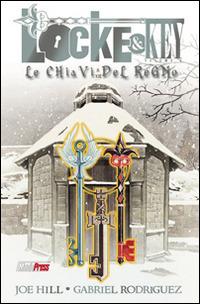 Image of Le chiavi del regno. Locke & key. Vol. 4