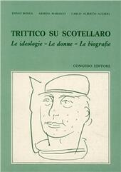 Trittico su Scotellaro