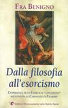 Dalla filosofia all'esorcismo