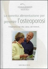 Image of Corretta alimentazione per prevenire l'osteoporosi
