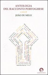 Image of Antologia del racconto portoghese