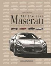 Maserati. All the cars