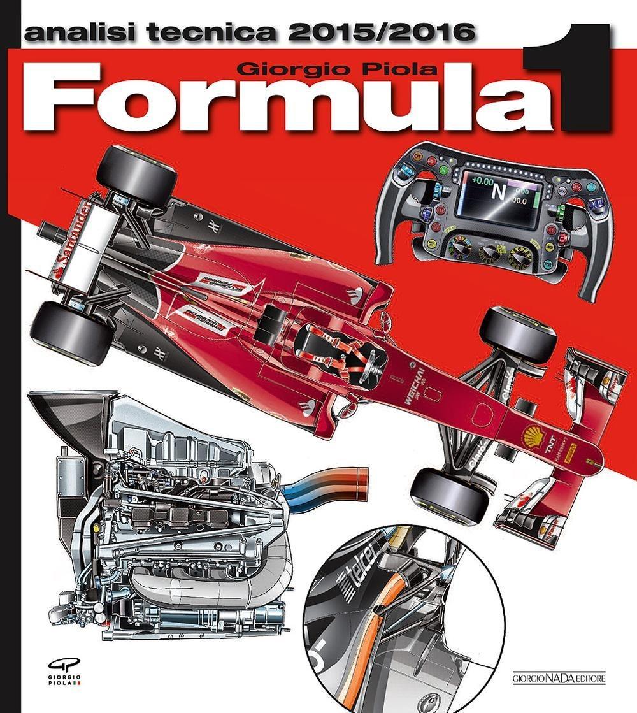 Formula 1 2015-2016. Analisi tecnica