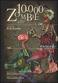 Image of 10000 zombie