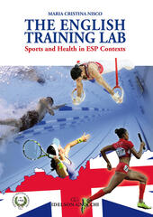 The English training lab. Sports and health in ESP contexts