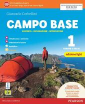 Campo base. Ediz. light. Con e-book. Con espansione online. Vol. 1  - Corbellini Libro - Libraccio.it