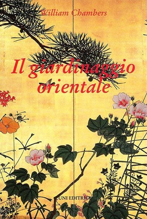 Image of Il giardinaggio orientale