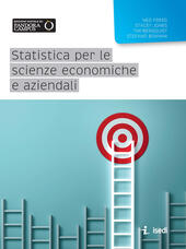 Statistica per le scienze economiche e aziendali  - Ned Freed, Stacey Jones Libro - Libraccio.it