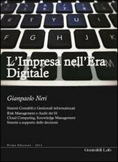 L' impresa nell'era digitale