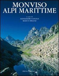 Image of Monviso, Alpi Marittime