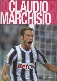 Image of Claudio Marchisio. Juventus