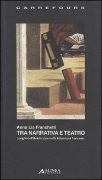 Image of Tra narrativa e teatro