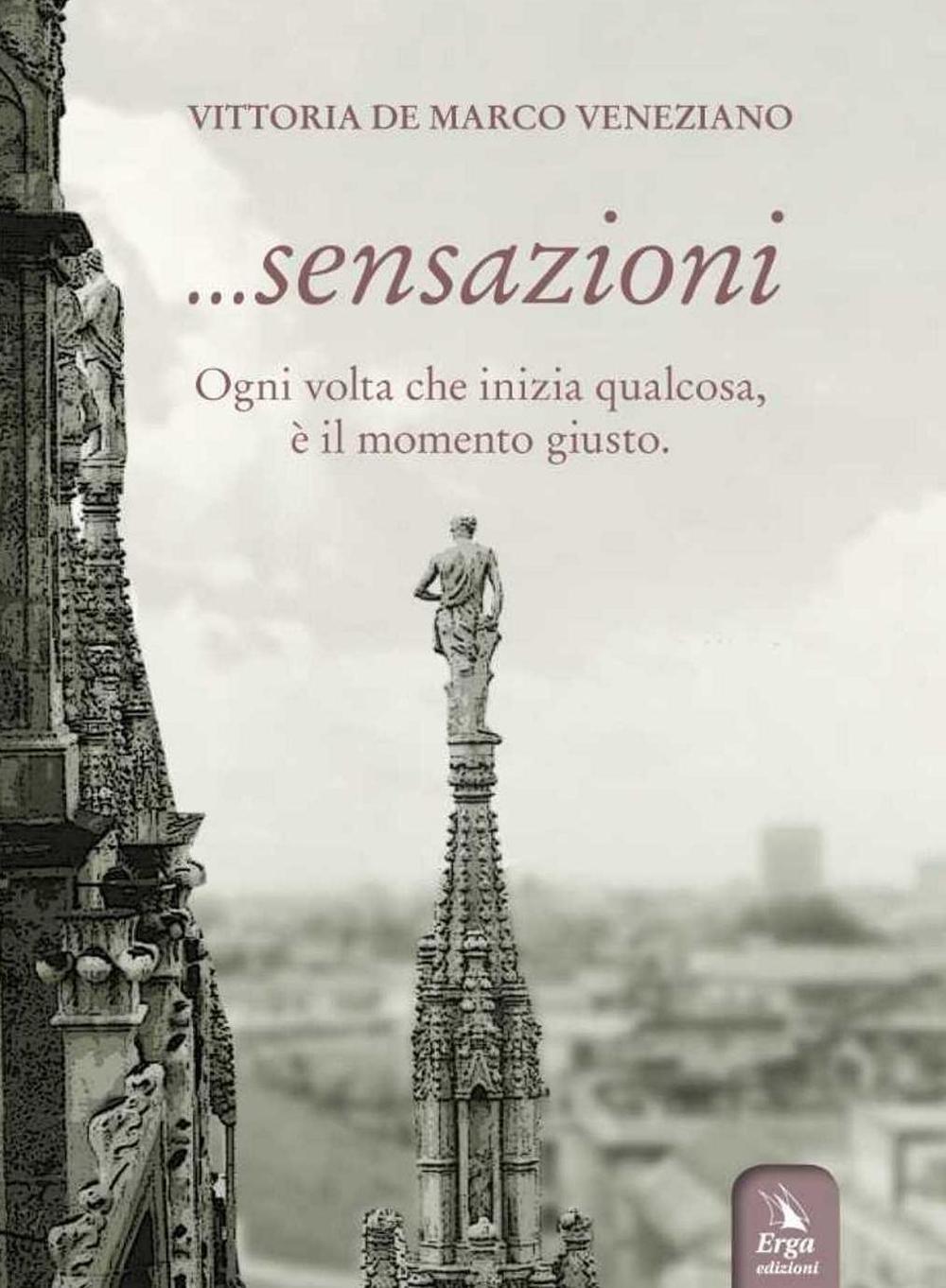 Image of ... Sensazioni
