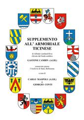 Supplemento all'Armoriale Ticinese