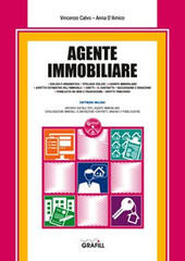 Agente immobiliare. Con software
