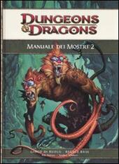 Dungeons & Dragons. Manuale dei mostri. Vol. 2