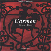 Carmen di Georges Bizet. Con 2 CD-Audio. Ediz. italiana e francese