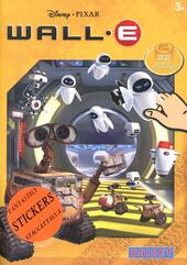 Wall-E. Con adesivi  Libro - Libraccio.it