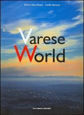 Varese World. Ediz. italiana e inglese