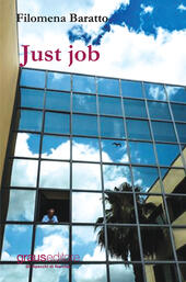 Just job  - Filomena Baratto Libro - Libraccio.it