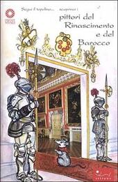 Follow the mouse and discover Renaissance and baroque painters  - Paola Facchina Libro - Libraccio.it