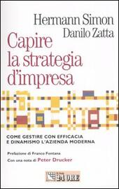Capire la strategia d'impresa