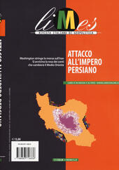 Limes. Rivista italiana di geopolitica (2018). Vol. 7: Attacco all'impero persiano.