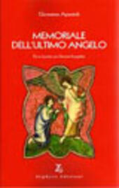 Memoriale dell'ultimo angelo