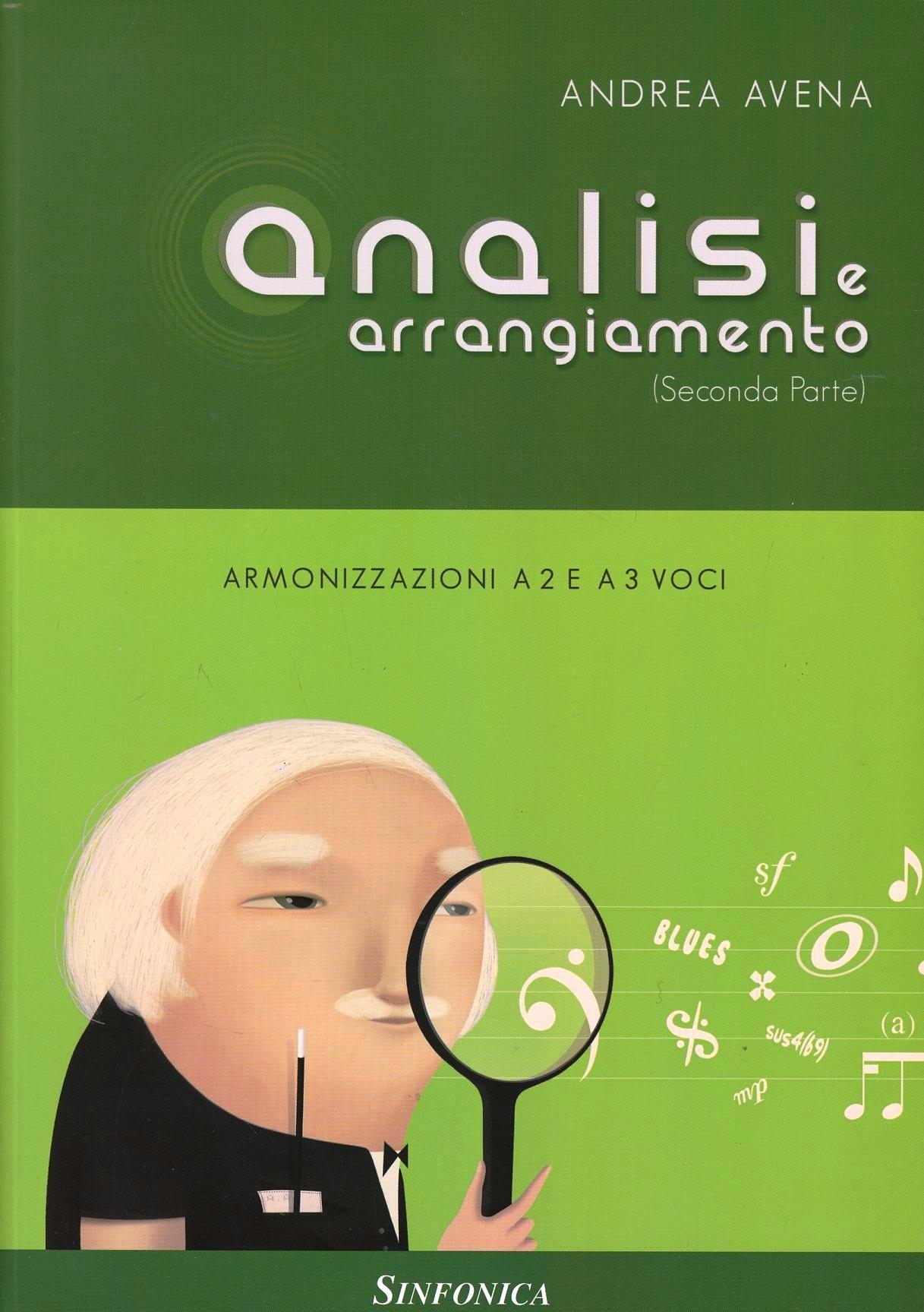 Image of Analisi e arrangiamento. Vol. 2