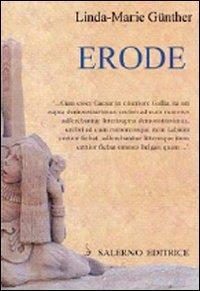Image of Erode il Grande. Ediz. italiana e tedesca