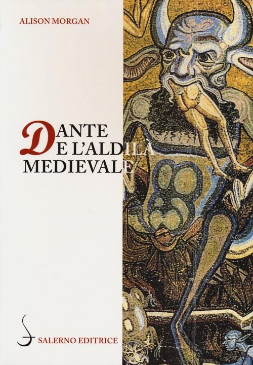 Image of Dante e l'aldilà medievale