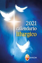 Calendario liturgico 2021 Libro   Libraccio.it